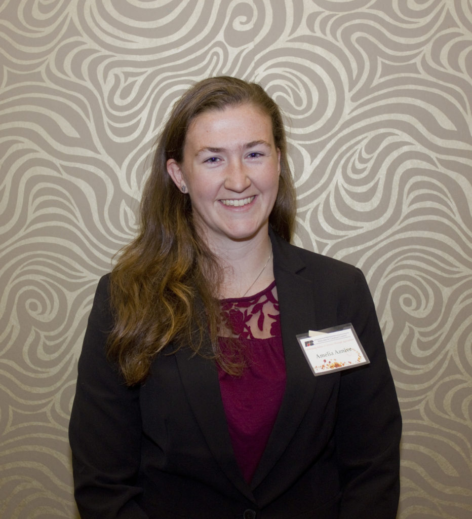 Amelia Aznive Wins Young Farmer Discussion Meet | New ...