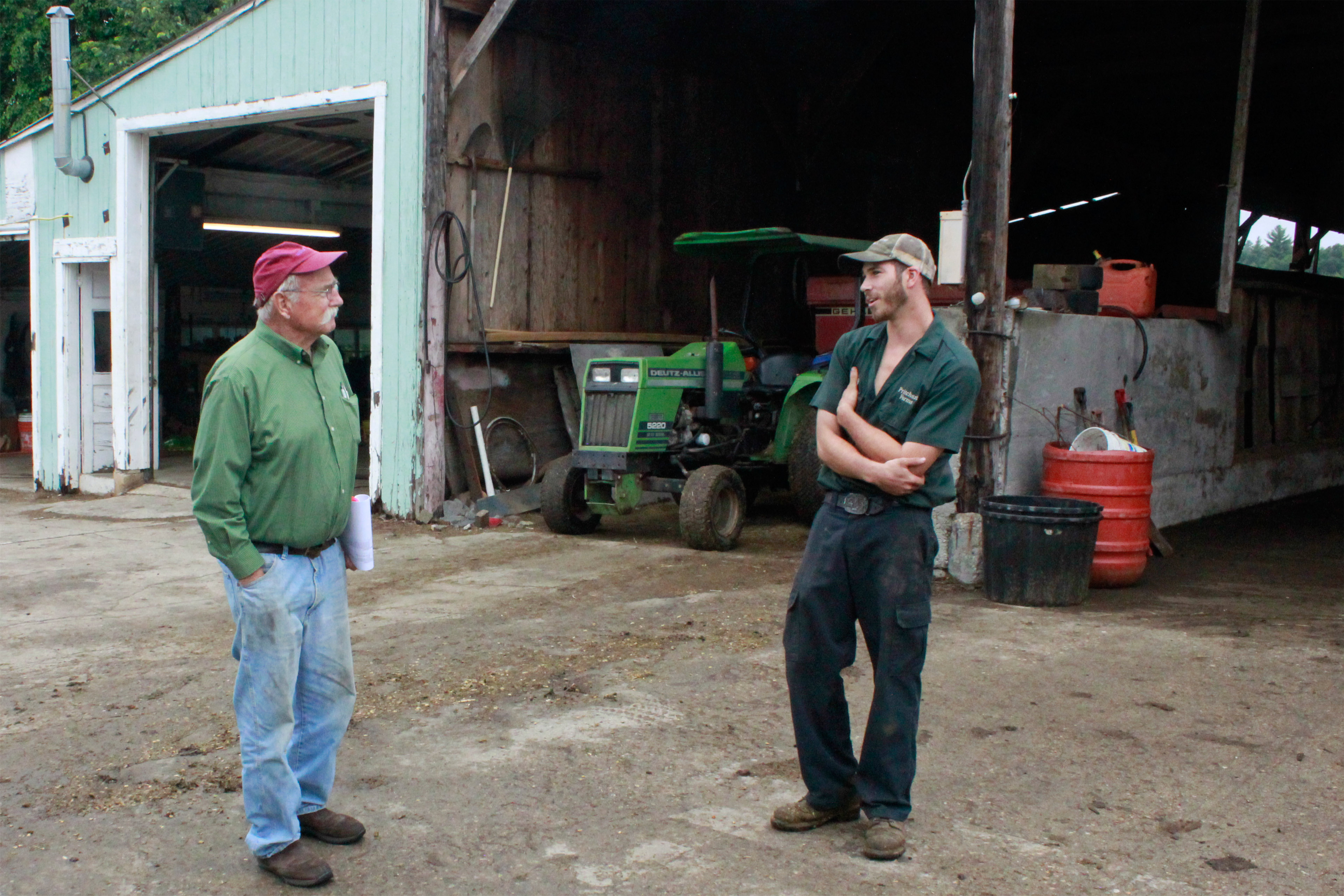 the goal of the agvisor program is to assist farm bureau members who would like to learn a specific skillarea of skills to create a successful leader in